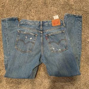 """Vintage 26"""" Levi jeans"""